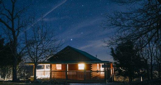 Buffalo River Cabin Guide
