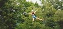BOC Zip Line Voted Best in Arkansas