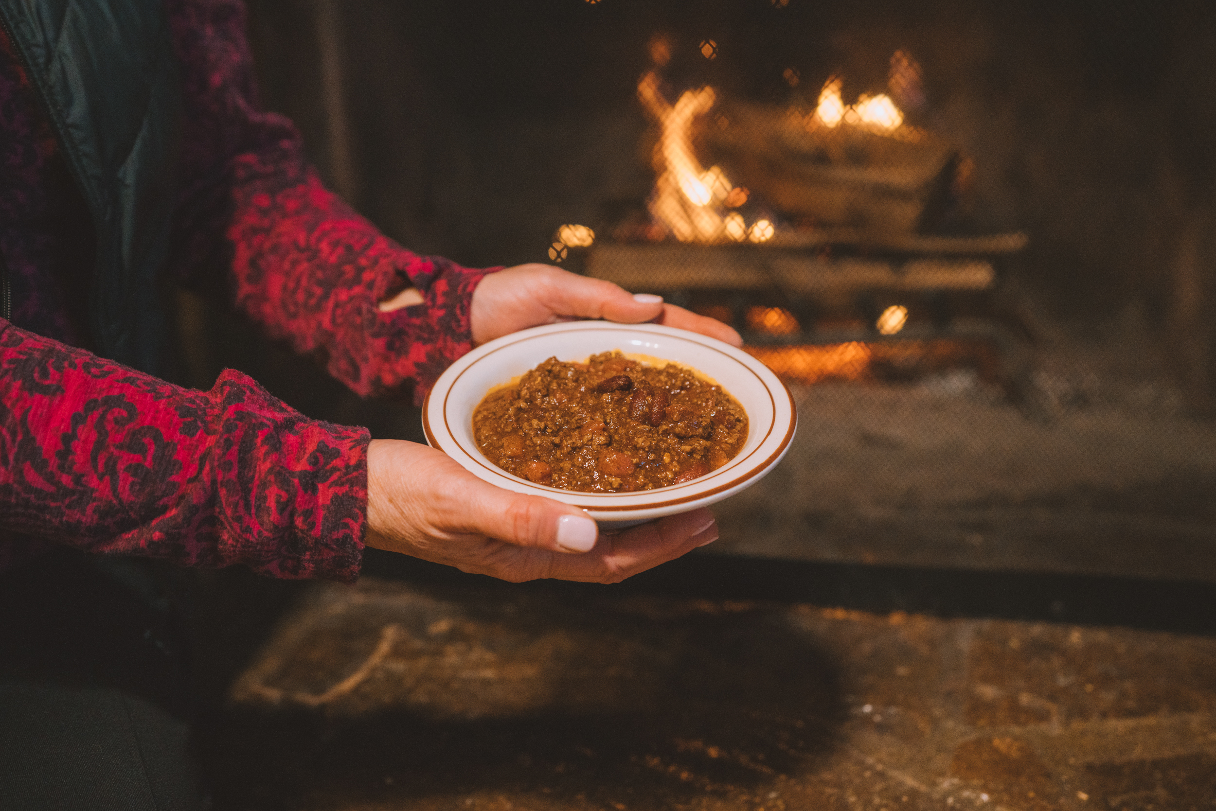 Cabin Cooking Series: Perfect Winter Chili | Buffalo Outdoor Center