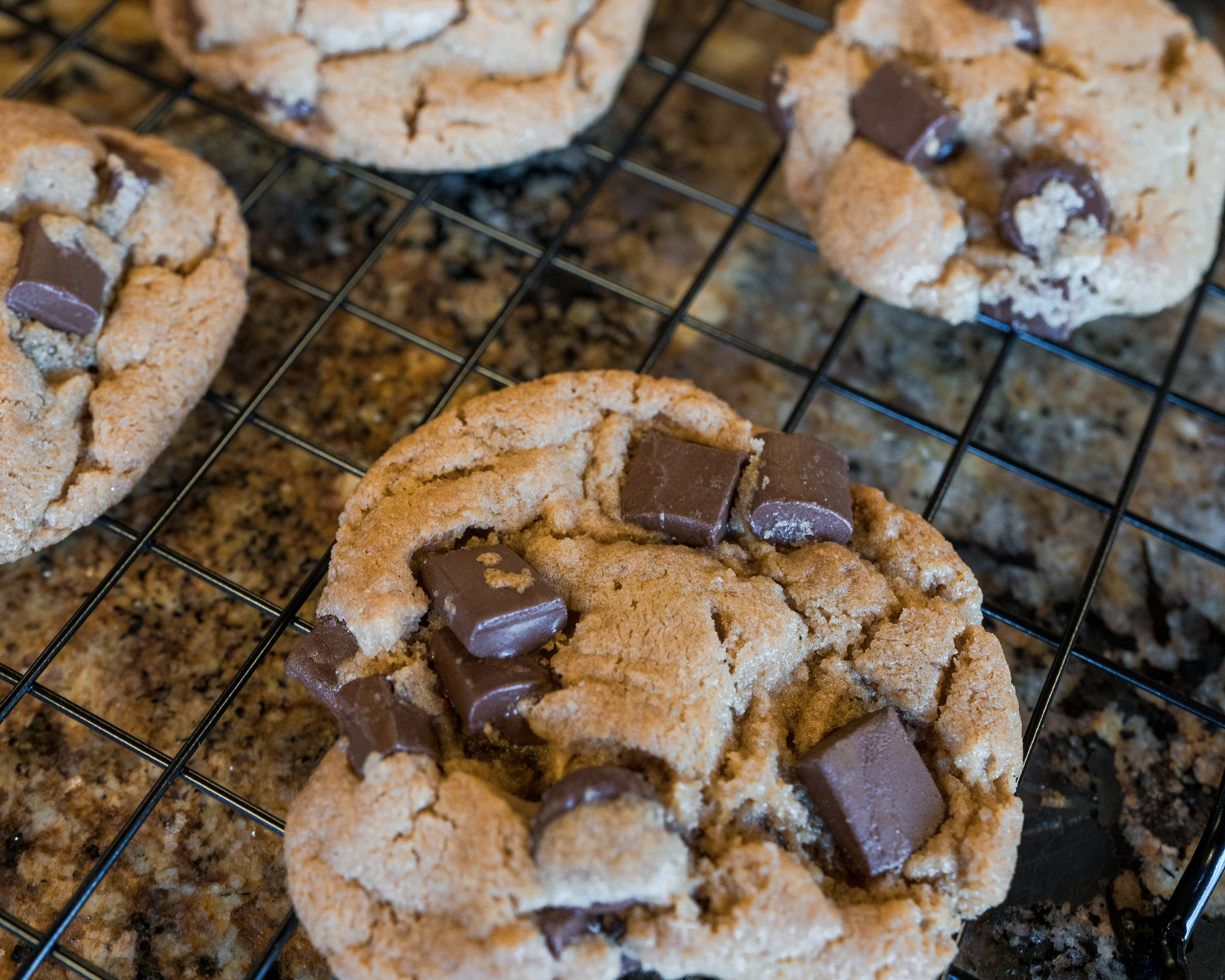 Cabin Cooking Series: Chocolate Malt Cookies | Buffalo Outdoor Center