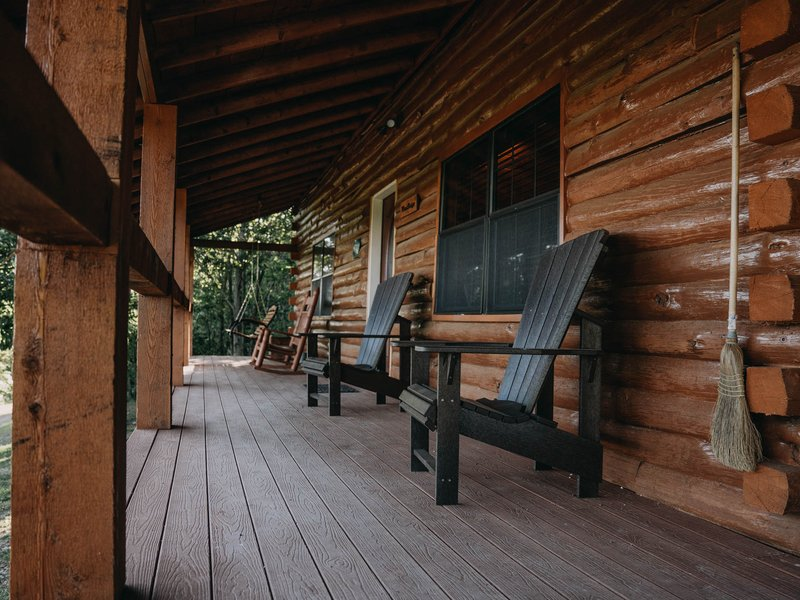 Windridge Cabin Buffalo National River Cabins And