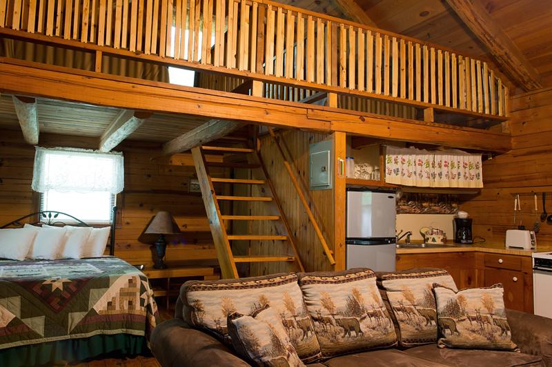 Buffalo National River Cabins & Canoeing
