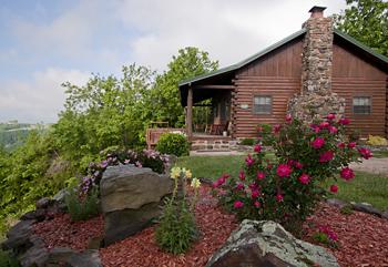 Unique Venue For Outdoor Weddings In Northwest Arkansas