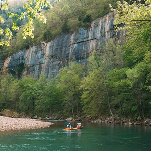 Buffalo River Day Trips