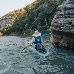 Buffalo National River Spring Adventure Guide