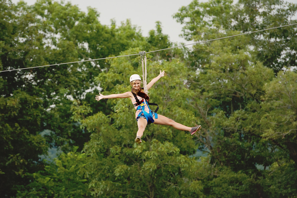 Zip Line Canopy Tour Buffalo National River Cabins And Canoeing In Beautiful Ponca Arkansas
