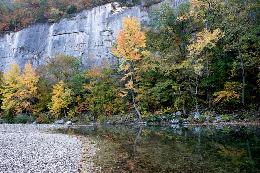 Buffalo River Fall Adventure Tips The Boc Blog Buffalo
