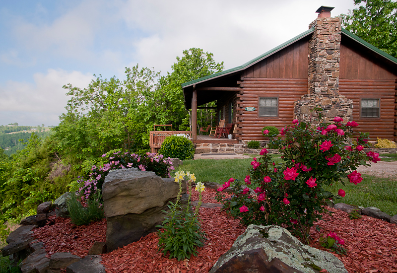Wi-Fi Now Available at Our Mountain Top Cabins