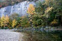 Upper Buffalo River Fall Camping Tips