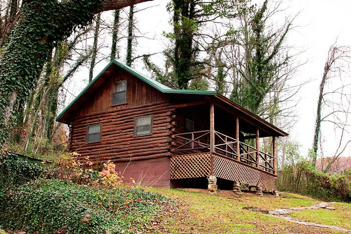 Cabin 2 Buffalo National River Cabins And Canoeing In