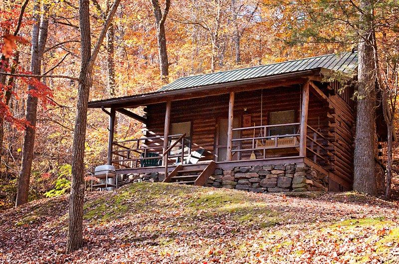 Genial Crossbow Cabin
