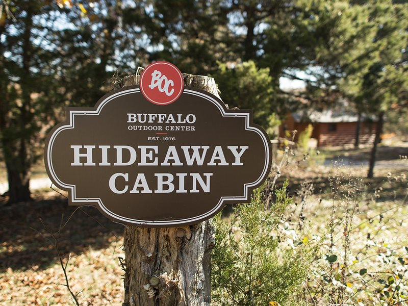 Hideaway Cabin | Buffalo National River Cabins And Canoeing In Beautiful  Ponca, Arkansas