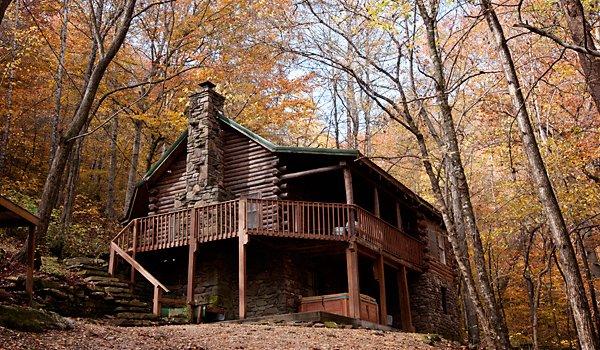 Mills Cabin